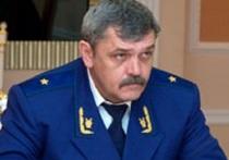 Экс-прокурор из ЯНАО начал работать в думе Тюменской области