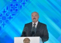 Названа причина переноса обращения Лукашенко к народу