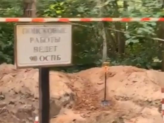 Поисковик рассказал подробности дела о массовом захоронении под Псковом: 46 тел