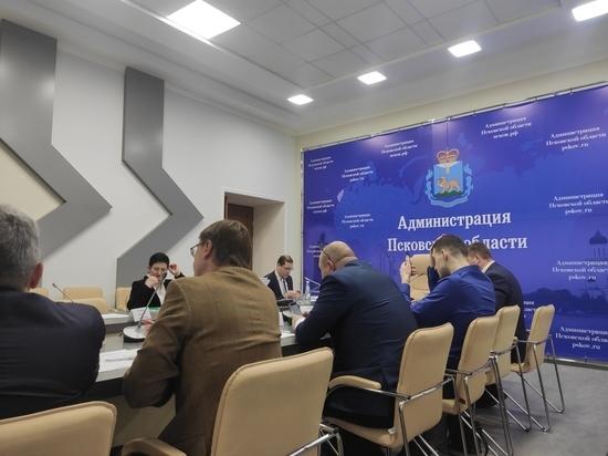 В Пскове разрешили проводить массовые мероприятия, но есть нюансы