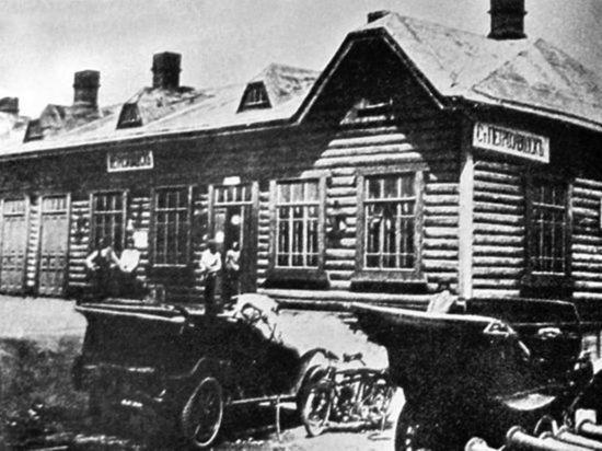 Поговорим о районе города, который возник в начале ХХ века и имел шанс стать доминантой столицы Карелии