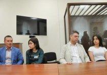 Серьезная битва предстоит в суде сторонам по делу о жестоком убийстве сестрами Хачатурян своего отца