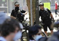 Миннеаполис стал городом, откуда пошли все американские нынешние волнения – именно здесь произошло убийство полицейскими Джорджа Флойд