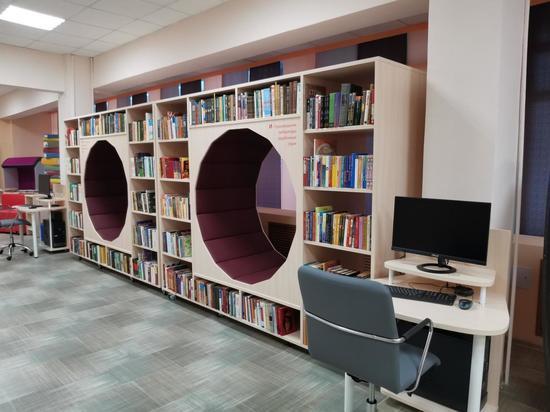 В калмыцком райцентре создадут модельную библиотеку нового поколения