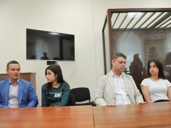 Адвокаты оценили грядущий суд присяжных по делу сестер Хачатурян