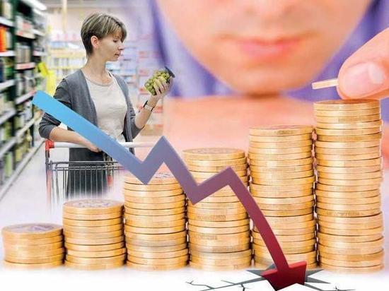 Инфляция в Ярославской области в июне: разбор «по косточкам»