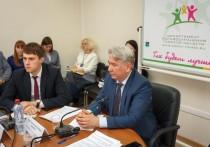 Экс-руководитель департамента облздрава Александр Холопов назначен на пост главного врача Роддома №4