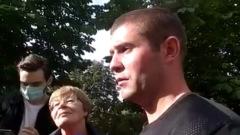Кокорину, Мамаеву и Ко отменили приговор: Протасовицкий заговорил о компенсации