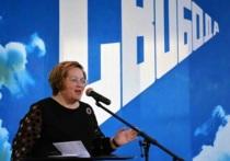 Мерзлякова прокомментировала задержания в Екатеринбурге:
