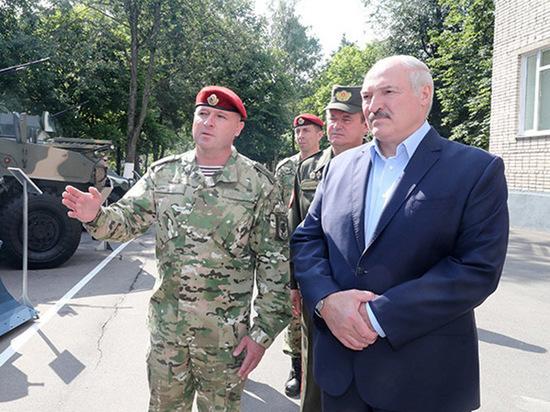 До выборов президента Белоруссии осталось менее одной недели