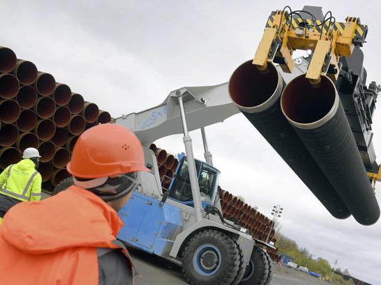 Варшава готова стрясти  $57 млн: «Газпром» обжалует штраф