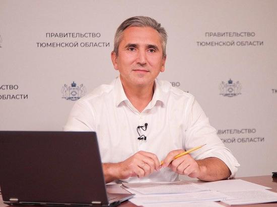 В Тюменской области начнут работать общепит, общественные бани и спортивные площадки