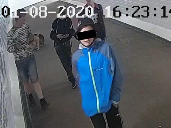 Вандалы в Петрозаводске повредили камеры в обновленном подземном переходе