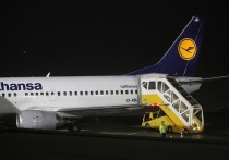 Германия: Lufthansa расширяет количество маршрутов из Мюнхена