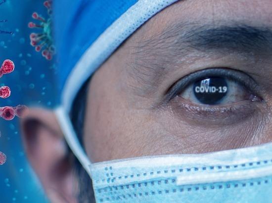 Около 20 забайкальцев выздоровели после заражения коронавирусом