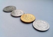 Рост спроса на наличные российские рубли замедлился