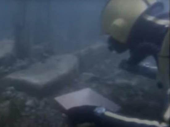Исследователи нашли жертвоприношение инков на дне озера Титикака