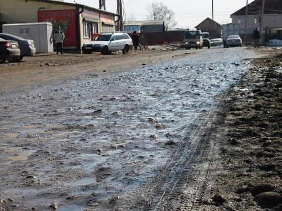 Дорожные схемы времен экс-мэра Бердникова давно известны как четыреста первый способ «сравнительно честного» изъятия денег из бюджетного кармана