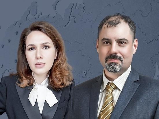 """Евгения Червец: """"Регионсервис"""" доказал, что региональная компания может построить юридический бизнес федерального масштаба"""""""