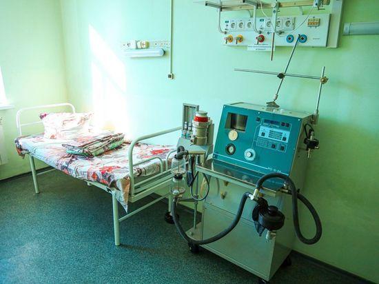 53 новых случая COVID-19 выявили в Якутии