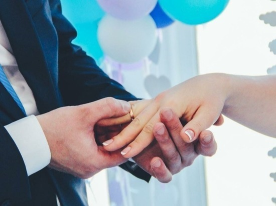 Забайкальцы в 2020 году заключили меньше браков, чем в 2019