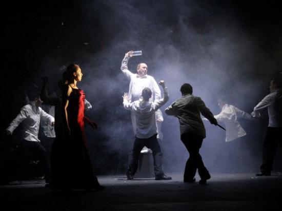 Театр Марий Эл покажет свои спектакли на всероссийских фестивалях