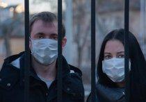Казаки будут контролировать масочный режим в Междуреченске