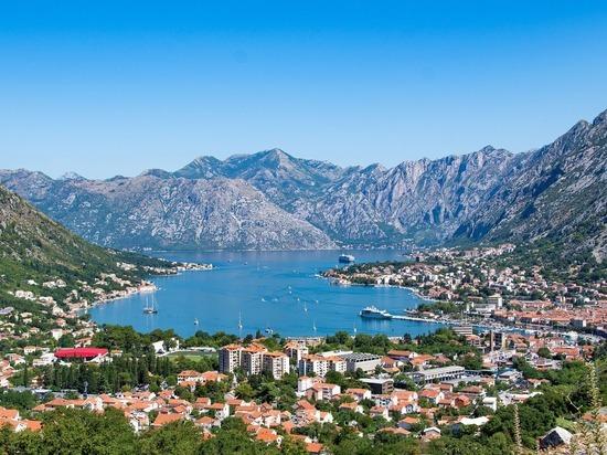 Названа дата открытия Черногории для граждан России