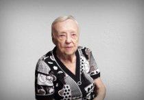 В Иркутске умерла старейшая актриса Иркутского ТЮЗа Ирина Богданова