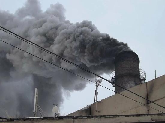 В Улан-Удэ проблему загрязненного воздуха решают в формате проектного офиса