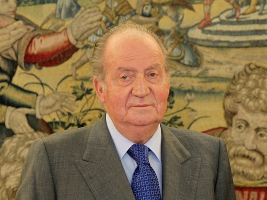 Бывший король Испании решил эмигрировать: монархия в опасности