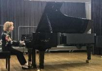 Концертный рояль премиум-класса привезли в Иркутский музыкальный колледж