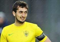 Дагестанский футболист будет выступать за