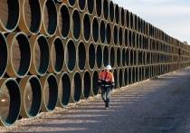 Дания разрешила возобновить строительство