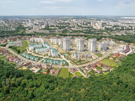 Белгородские власти отметили почетными наградами ко Дню города специалистов Корпорации «ЖБК-1»