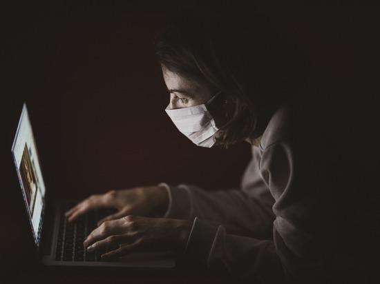 Новое исследование раскрыло риск тяжелых психических последствий коронавируса