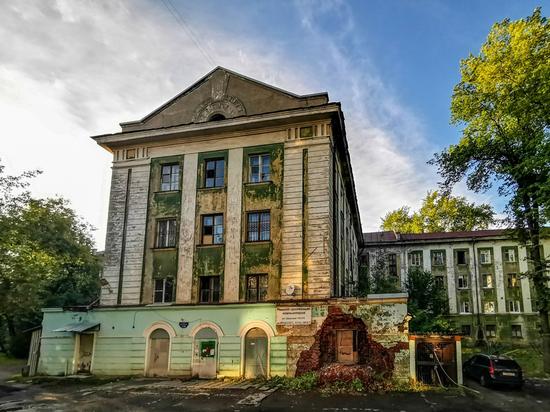 Дмитрий Махонин: культурное наследие надо сохранять