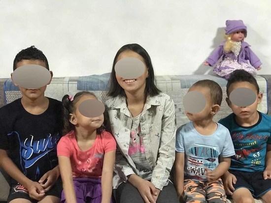 У жительницы Бурятии второй раз забирают приемных детей