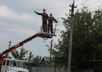В Горячем Ключе 88 нарушителей незаконно подвесили на опорах ЛЭП линии связи