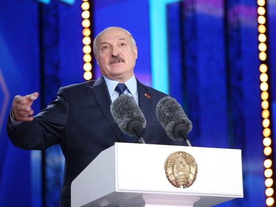 Лукашенко в предвыборной программе рассказал, как изменит Белоруссию