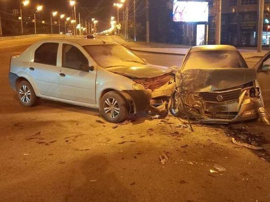В Марий Эл автомашина сбила четырехлетнюю девочку