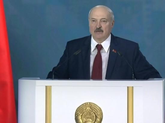 Лукашенко пообещал белорусам двукратный рост зарплат за пять лет