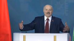 Лукашенко с искаженным лицом обрушился на оппозицию и Россию