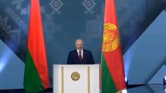 """Лукашенко на видео заявил: """"Россия боится нас потерять"""""""