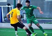 В Дагестане проходят отборочные матчи на Кубок России
