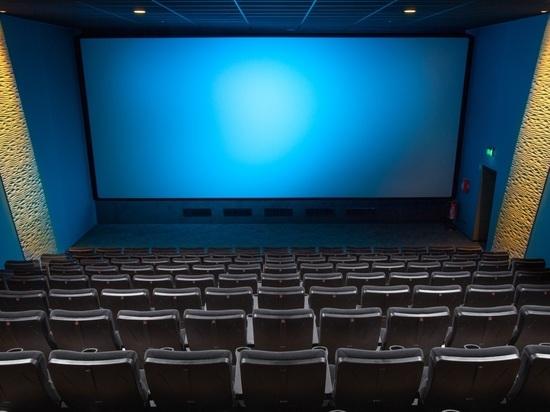 Во Владимирской области разрешили открыть кинотеатры