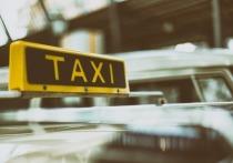 В Кирове каждый второй таксист трудится без лицензии