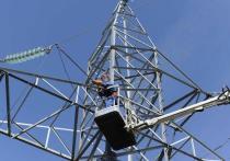 Энергетики отремонтировали более 23,5 тысяч км линий электропередачи