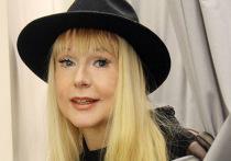 Артистка получила травму во время реабилитации