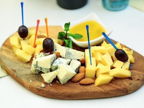 Роспотребнадзор: рекомендации по выбору сыра